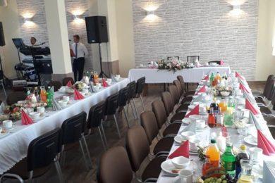 Imprezy w CMS